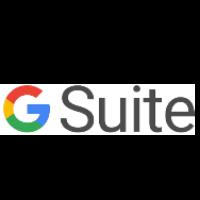 Google G Suite - Productivity