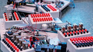 Curso online de Automação Industrial Básico