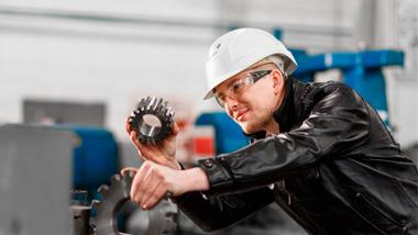 Controle de Qualidade em Processos de Fabricação Mecânica