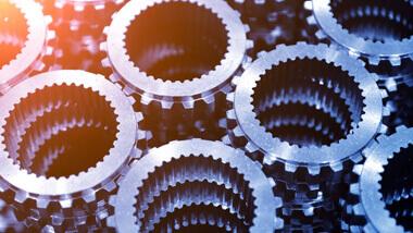 Desenho Mecânico e Elementos de Máquinas