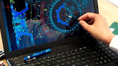 Desenho Técnico Auxiliado por Computador (CAD) e Processos de Fabricação