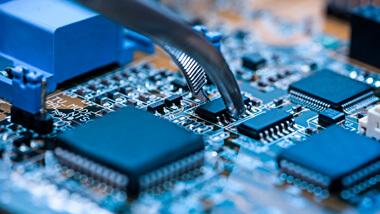 Desenvolvimento de Circuitos Eletrônicos