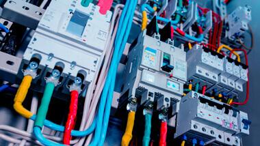 Eletricidade Básica, Comandos Elétricos e NR10