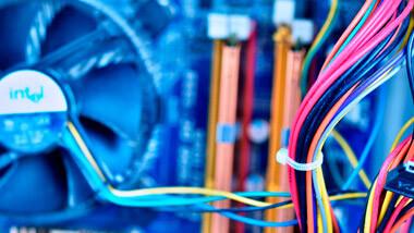 Eletrônica Analógica e Eletrônica de Potência