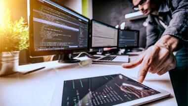 Curso Informática Básica, Programação Web e Segurança da Informação online