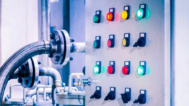 Instalações Elétricas Industriais e Comandos Elétricos