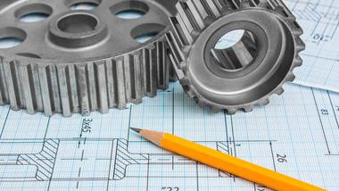 Leitura e Interpretação de Desenho Técnico Mecânico