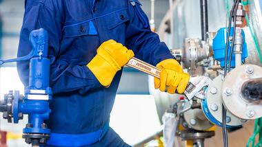 Manutenção Mecânica e Processos de Fabricação