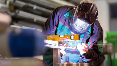 Curso Manutenção, Processos de Fabricação e Segurança do Trabalho online