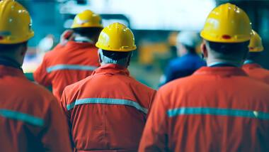 Mecânica Industrial e Segurança do Trabalho