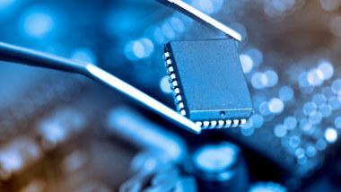 Microcontroladores e Programação