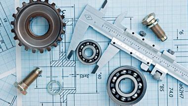 Princípios de Projeto Mecânico