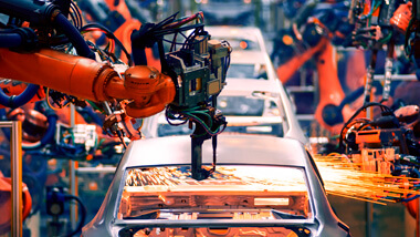 Processos de Fabricação Mecânica e Automação Industrial