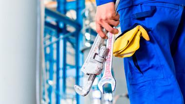 Qualidade da Manutenção e Processos de Fabricação