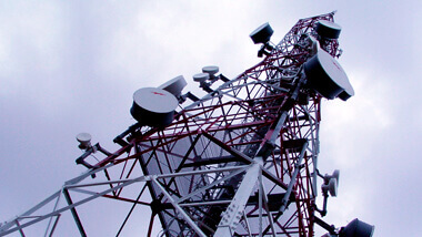 Sistema de Telecomunicações