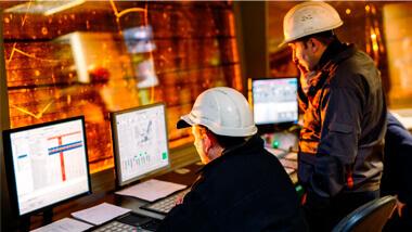 Sistemas Supervisórios e Controle de Processos
