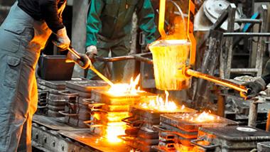 Tecnologia Industrial Mecânica e Metalurgia