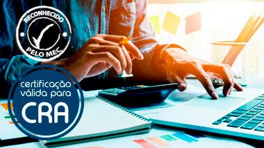 Curso online de Técnico em Administração - EAD
