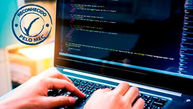 Curso de referência técnica em Informática para Internet - EAD