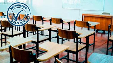 Curso de referência técnica em Secretaria Escolar - EAD