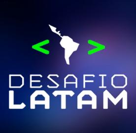 logo Desafio Latam