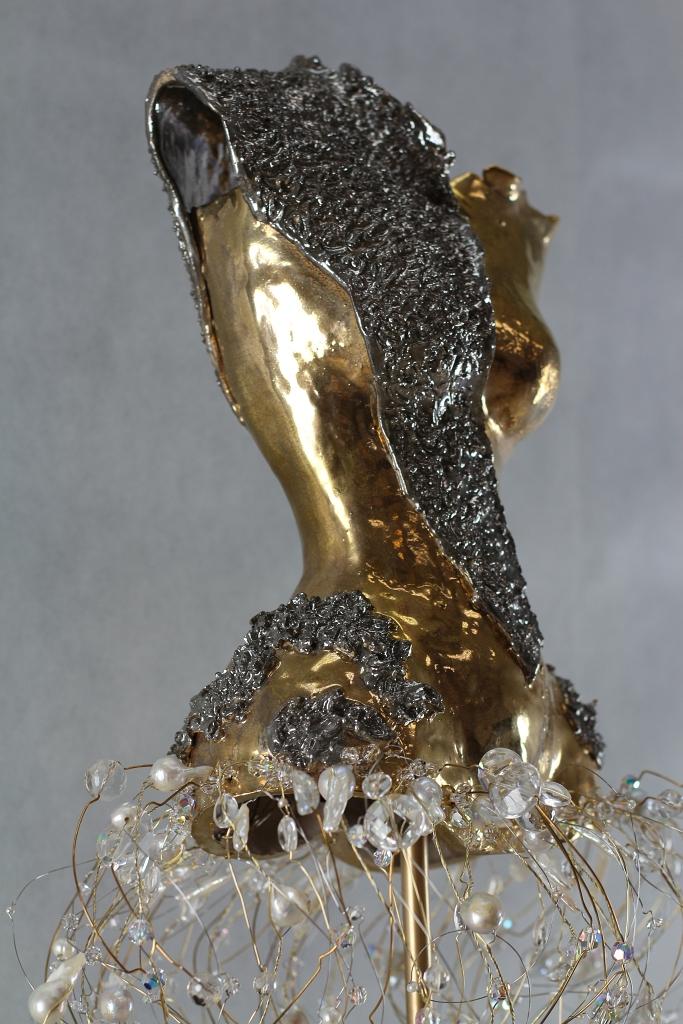 estella fransbergen sculptures
