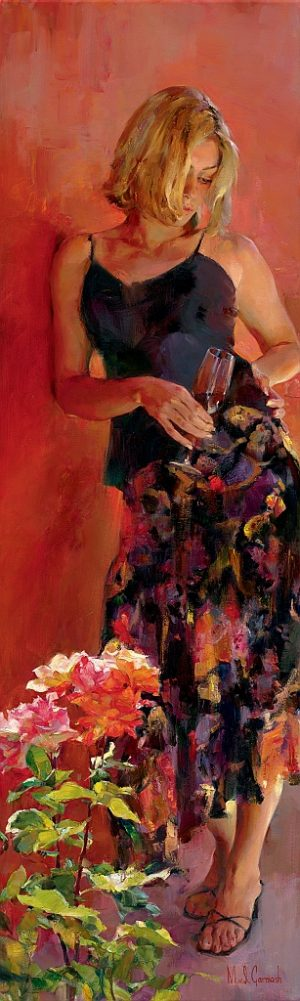 M. & I. Garmash - A Moment Apart