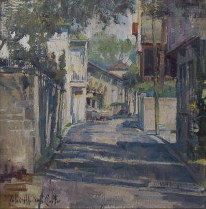 John Michael Carter - Aviles Street