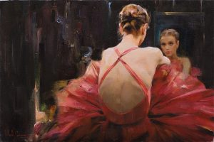 M. & I. Garmash - Concentration
