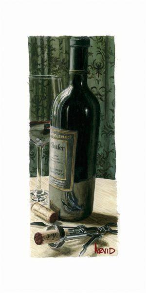 Thomas Arvid - Drinking Again Hors Commerce