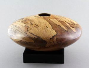 Mark Wood - hand turned wood