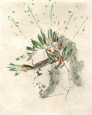 Salvador Dali - Salvador Dali The Poet