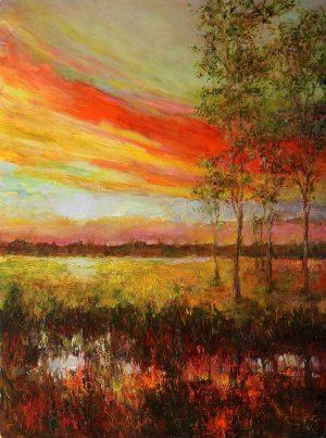 Stephen Shortridge - Florida Refections