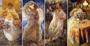 ROYO - Four Seasons