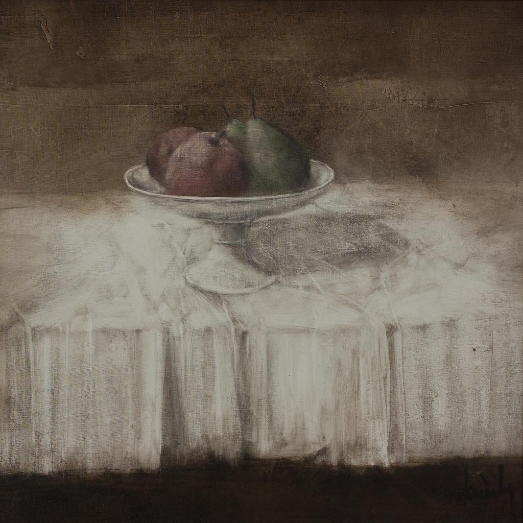 Frutas y Mantel