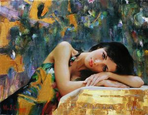 M. & I. Garmash - Golden Dream