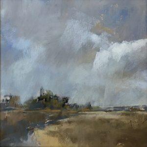 Lyn Asselta - Grey Sky