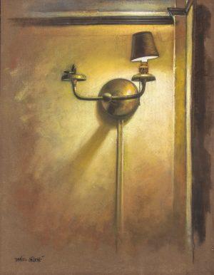 Daniel Greene - Hall Light - Studiio