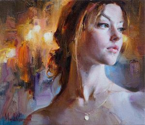 M. & I. Garmash - Her First Ball