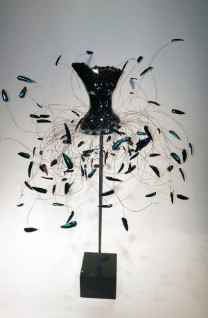 Estella Fransbergen - Estella Fransbergen Sculpture