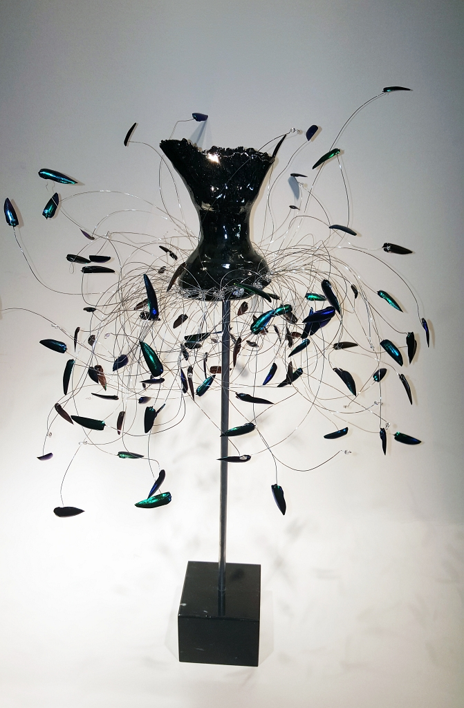 Estella Fransbergen Sculpture
