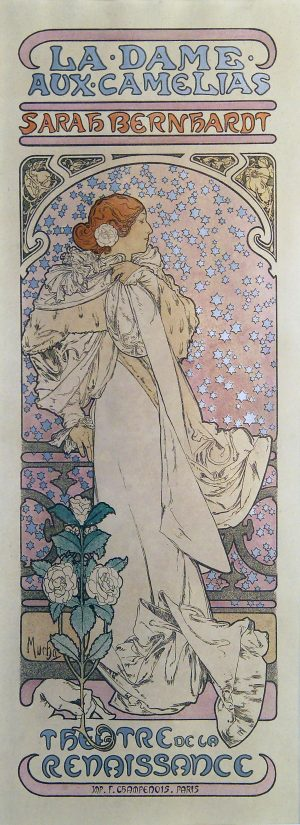 Alphonse Mucha - alphonse mucha