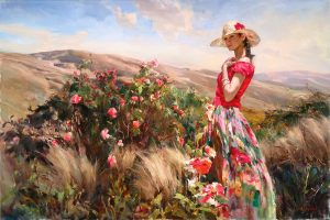 M. & I. Garmash - Local Colors