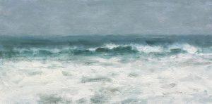 Matthew Cutter - Lone Wave