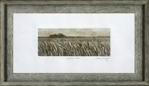 Cathey December - Marsh Grass