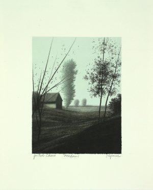 Robert Kipniss - Meadows
