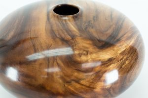 Mark Wood - mark wood, wood turning, wood bowls, vases and hollow forms.