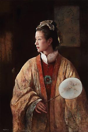 Tang Wei Min - Moonlight