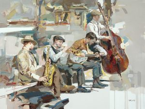Josef Kote - Music & Color