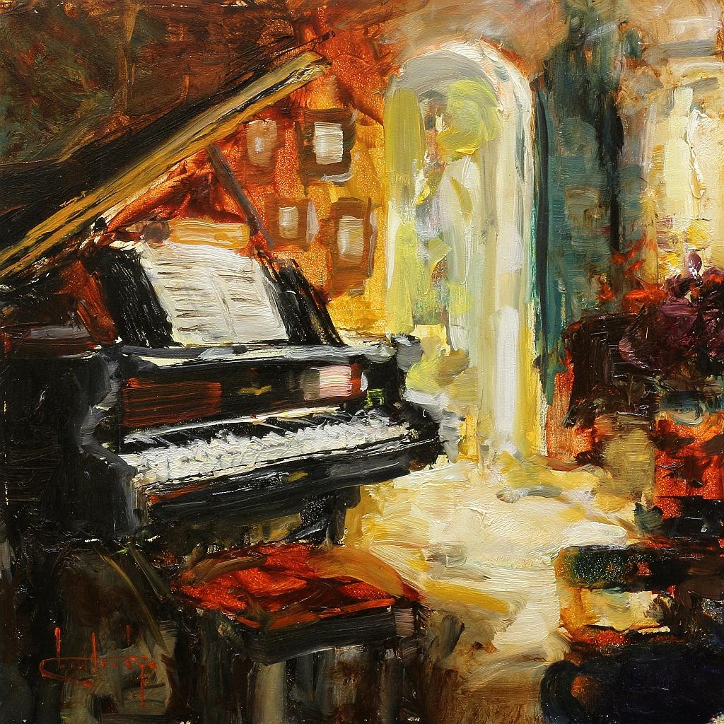 Music Waits